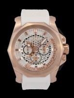 Orefici Gladiatore Chronograph SS Watch ORM2C4809