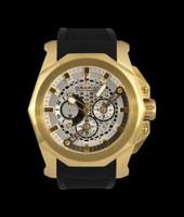 Orefici Gladiatore Chronograph SS Watch ORM2C4815
