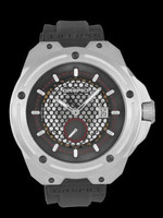 Orefici Chronograph SS Watch ORM15S4702