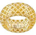 Gucci Diamantissima Anello oro Gold Ring Size 12 (YBC284900001)