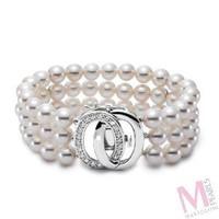 Mastoloni Signature Collection Limited Editions Bracelets BR12011-8W