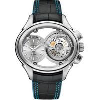 Hamilton Jazzmaster Face2Face Steel Watch H32856705