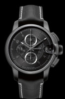 Hamilton Timeless Classic Railroad Auto Chrono Watch