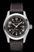 Hamilton Field Auto 38mm Watch
