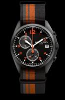 Hamilton Field Pilot Pioneer Chrono Quartz Watch