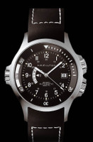 Hamilton Navy GMT Auto Watch