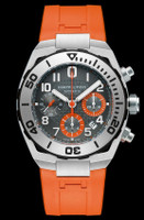 Hamilton Navy Sub Auto Chrono Watch