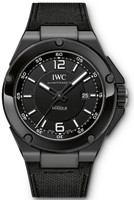 IWC Ingenieur Automatic AMG Black Ceramic Watch IW322503