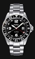 Nivrel Deep Ocean GMT Reference N 146.001
