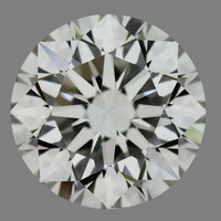 1.0 Carat F/VS1 GIA Certified Round Diamond
