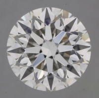 1.15 Carat F/IF GIA Certified Round Diamond