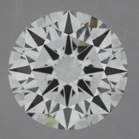 1.2 Carat F/IF GIA Certified Round Diamond
