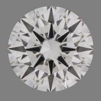 1.22 Carat F/IF GIA Certified Round Diamond