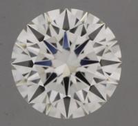 1.23 Carat G/VVS2 GIA Certified Round Diamond