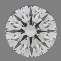 1.83 Carat E/IF GIA Certified Round Diamond