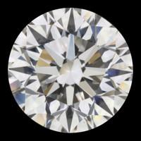 2 Carat F/IF GIA Certified Round Diamond