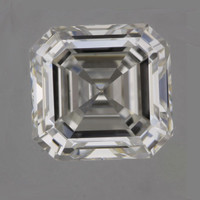 1.01 Carat G/IF GIA Certified Emerald Diamond
