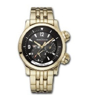 Jaeger LeCoultre Master Compressor Geographic Watch 1712140