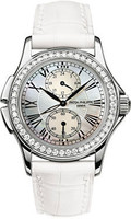 Patek Philippe Complicated Watches Ladies Calatrava Travel Time 4934G-001