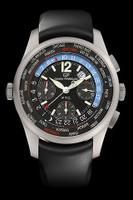 Girard Perregaux World Time Financial Chronograph #49805-21-654-FK6A