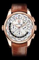 Girard Perregaux World Time Financial Chronograph #49805-52-151ABACA