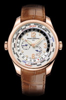 Girard Perregaux WW.TC World Time Financial #49850-52-152-BACA