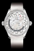 Girard Perregaux WW.TC Lady World Time #49860D11A761-BK7A