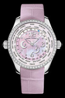 Girard Perregaux WW.TC Lady World Time #49860D11A961-CKLA