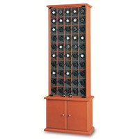 Underwood Rotobox Fifty-Module Watch Winder Cabinet