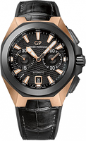 Girard-Perregaux Sea Hawk Chrono Céramique Rose Gold Watch 49970-34-633-BB6B