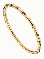 Gucci Bamboo Bracelet Gold L. 17 cm