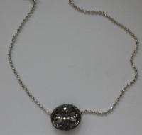 Gucci MARINA Bracelet WG L. 18 cm