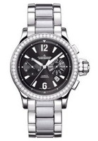 Jaeger LeCoultre Master Compressor Chronograph Lady Watch 1748171