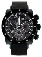 Jacob & Co Epic II Black PVD E2R