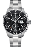 TAG Heuer Aquaracer 500 Automatic Chronograph 44 mm HEU0169595