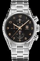 TAG Heuer /Carrera Calibre 1887 Automatic Chronograph 43mmHEU0169691