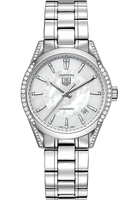TAG Heuer /Carrera Diamond Automatic 36mm HEU0340469