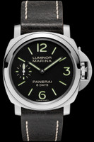 Panerai Luminor Marina 8 Days Steel Watch PAM00510