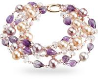 Zoccai Bracelets ZGBR0266RRMSL
