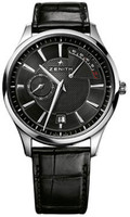 Zenith Elite Captain Power Reserve SS 03.2120.685/22.C493