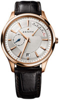 Zenith Elite Captain Power Reserve RG 18.2120.685/02.C498