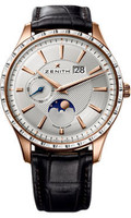 Zenith Elite Captain Moonphase RG 22.2141.691/01.C498