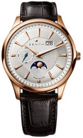 Zenith Elite Captain Moonphase RG 18.2140.691/02.C498