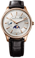 Zenith Elite Captain Moonphase RG 22.2140.691/02.C498