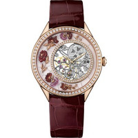 Vacheron Constantin Fabuleux Ornements Chinese Embroidery Pink Gold 33580