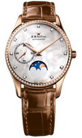 Zenith Elite Lady Ultra Thin Moonphase RG 22.2310.692/81.C709