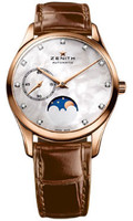 Zenith Elite Lady Ultra Thin Moonphase RG 18.2310.692/81.C709