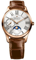 Zenith Elite Lady Ultra Thin Moonphase RG 18.2310.692/02.C709