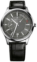 Zenith Elite Captain Power Reserve WG 65.2120.685/91.C493