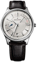 Zenith Elite Captain Power Reserve SS 16.2120.685/02.C498